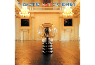 Electric Light Orchestra - The Electric Light Orchestra (CD)