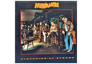 Marillion - Clutching At Straws (CD)