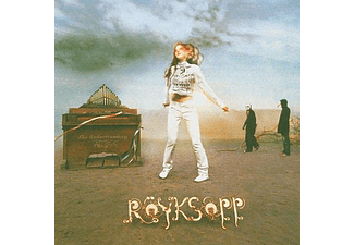 Röyksopp - The Understanding (CD)