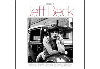 Jeff Beck - The Best of Jeff Beck (CD)