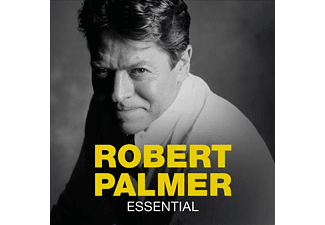 Robert Palmer - Robert Palmer - Essential (CD)
