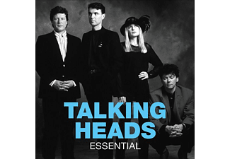 Talking Heads - Talking Heads - Essential (CD)