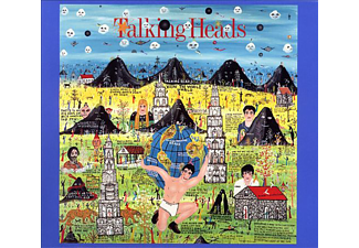 Talking Heads - Little Creatures (CD)