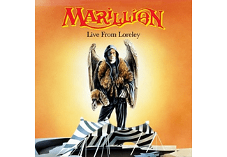 Marillion - Live from Loreley (CD)