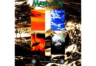 Marillion - Season's End (CD)