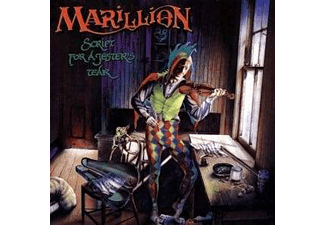 Marillion - Script From A Jesters Tear (CD)