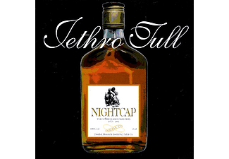 Jethro Tull - Nightcap - The Unreleased Masters 1973 - 1991 (CD)