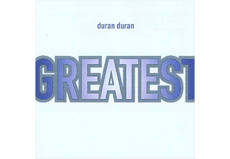 Duran Duran - Greatest (CD + DVD)