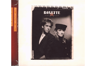 Roxette - Pearls Of Passion - 2009 Version (CD)