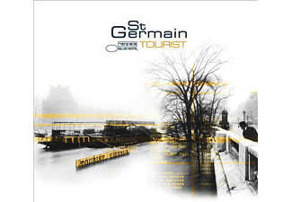 St. Germain - Tourist (Remastered) (CD)