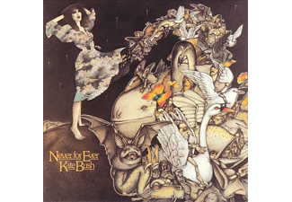 Kate Bush - Never for Ever (CD)