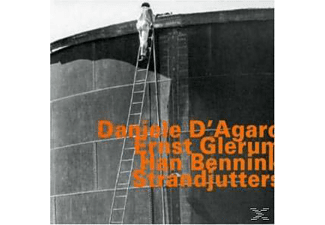 Glerum - Strandjutters - (CD)