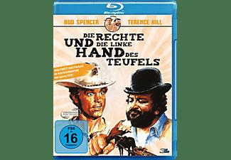 Die rechte und die linke Hand des Teufels - (Blu-ray)