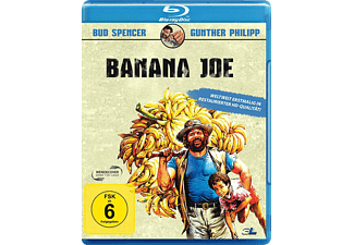 Banana Joe - (Blu-ray)