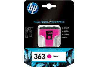 HP Vivera 363 3.5ML Magenta - (C8772EE)
