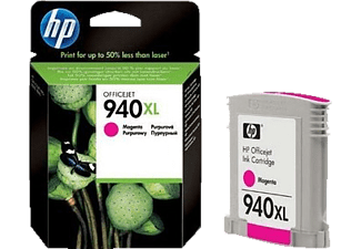 HP NO 940XL Magenta - (C4908A)