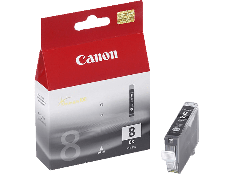 CANON CLI 8 Black laptop  tablet  computing  εκτύπωση   μελάνια μελάνια  toner computing   tablets