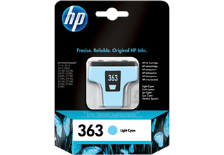 HP Vivera 363 5.5ML Light Cyan - (C8774EE)
