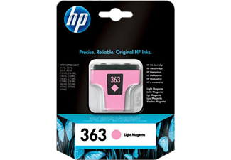 HP Vivera 363 5.5ML Light Magenta - (C8775EE)