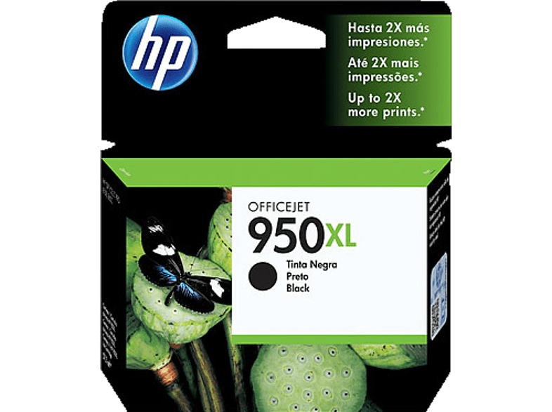 HEWLETT PACKARD HP 950XL Black CN045A laptop  tablet  computing  εκτύπωση   μελάνια μελάνια  toner computing   tablets