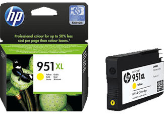 HP 951XL Yellow CN048A