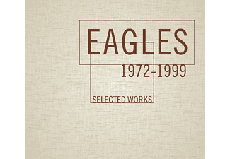 Eagles - Selected Works (1972-1999) [CD]