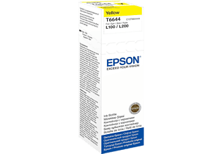 EPSON C13T66444A Yellow