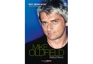 Mike Oldfield - Mike Oldfield: Önéletrajz