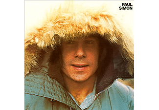 Paul Simon - Paul Simon (CD)