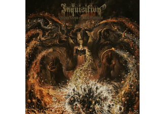 Inquisition - Obscure Verses For The Multiverse - (CD)