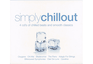 Various - Simply Chillout [CD]