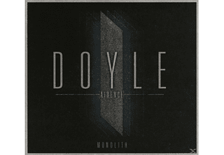 Doyle Airence's - Monolith [CD]