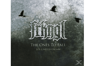 Freakangel - The Ones To Fall (Limited) [CD]