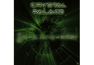 Crystal Palace - The System Of Events [CD]