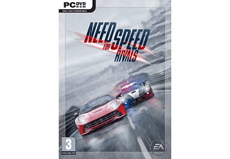 ARAL Need For Speed Rivals PC