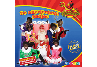 De Club Van Sinterklaas 2013 | CD
