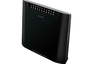 D-LINK DSL-3580L Wireless AC1200 Dual-Band Gigabit ADSL2+ Cloud Router