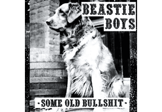 Beastie Boys - Some Old Bullshit (CD)