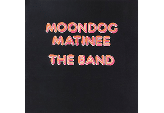 The Band - Moondog Matinee (CD)