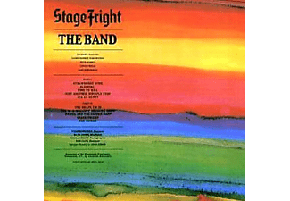 The Band - Stage Fright (CD)