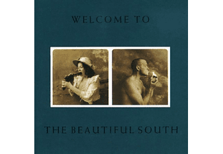 The Beautiful South - Welcome To Beautiful South (CD)