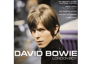 David Bowie - London Boy (CD)