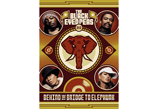 Black Eyed Peas - Behind The Bridge To Elephunk (DVD)