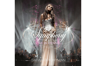 Brightman Sarah - Symphony - Live In Vienna (CD + DVD)