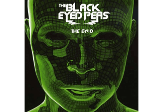 The Black Eyed Peas - The E.N.D.(The Energy Never Dies) (CD)