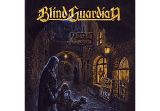 Blind Guardian - Live (CD)