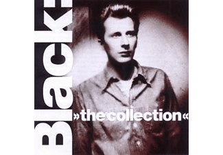 Black - The Collection (CD)