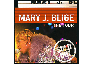 Mary J. Blige - The Tour (CD)