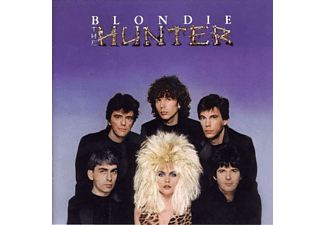 Blondie - The Hunter (CD)