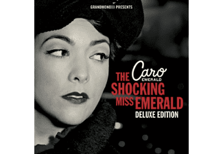 Caro Emerald - The Shocking Miss Emerald (Deluxe Edition) | CD